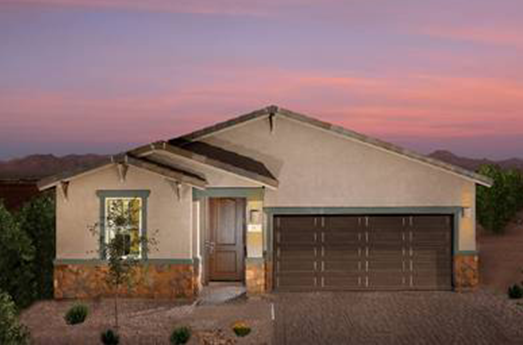 Photo of Meritage Homes Announces Brookstone at Gladden Farms
