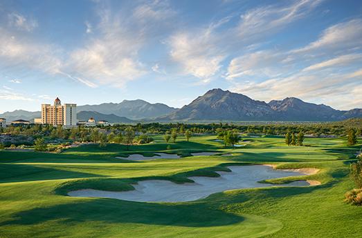 "Photo of Casino Del Sol's Sewailo Golf Club to Host ""Road to the LPGA"" Tournament"