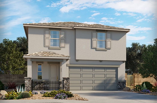 Photo of Meritage Homes Announces New Gladden Farms Community