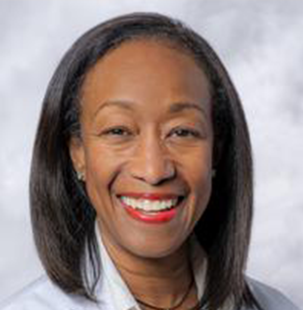 Photo of Dr. Suelyn Hall-Harper