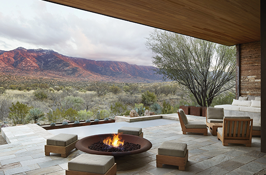 Photo of Miraval Resorts Partner with National Alliance on Mental Illness to Offer Programs