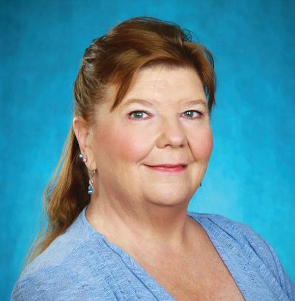 Photo of Dr. Rachael Gates