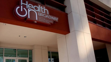 Photo of HealthOn Broadway Reopens After Almost Yearlong COVID-19 Closure