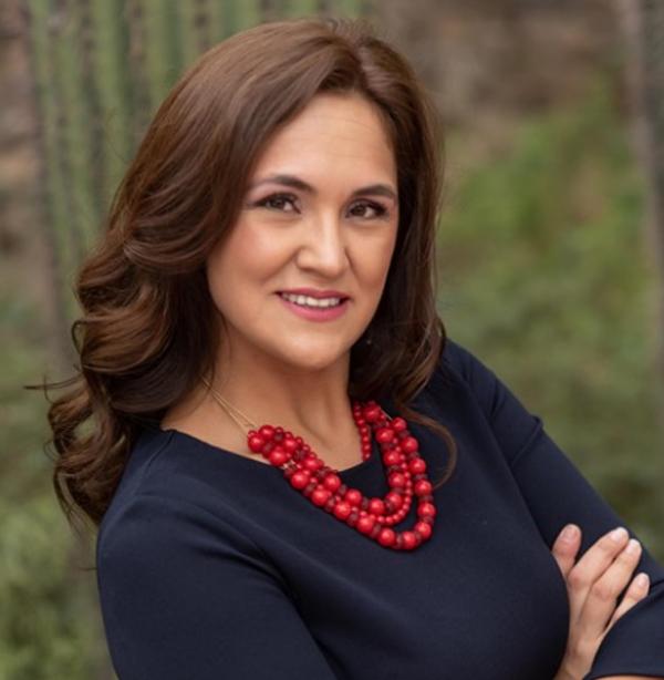Photo of Karla Morales