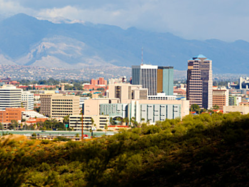 Photo of Pima County Receives Strong Credit Ratings