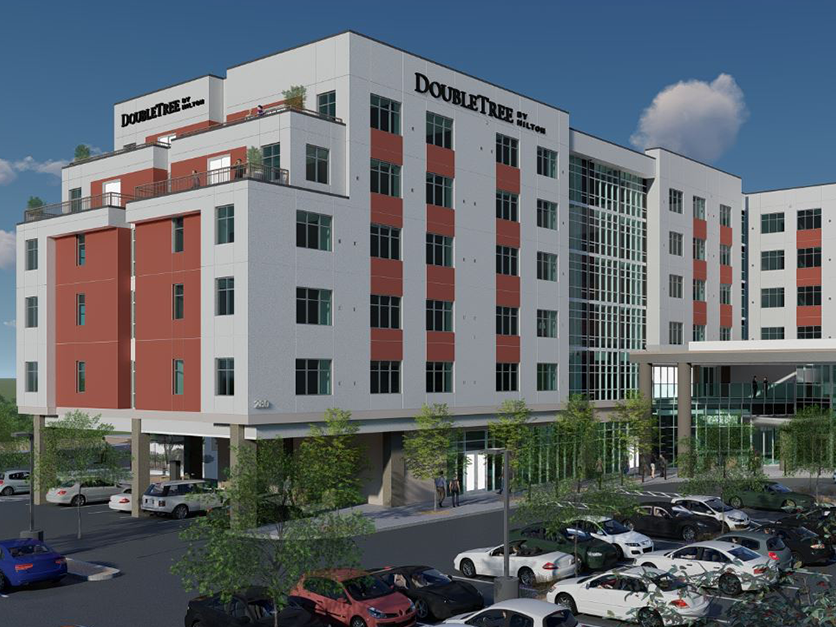 Photo of New DoubleTree by Hilton at Tucson Convention Center Opens for Business