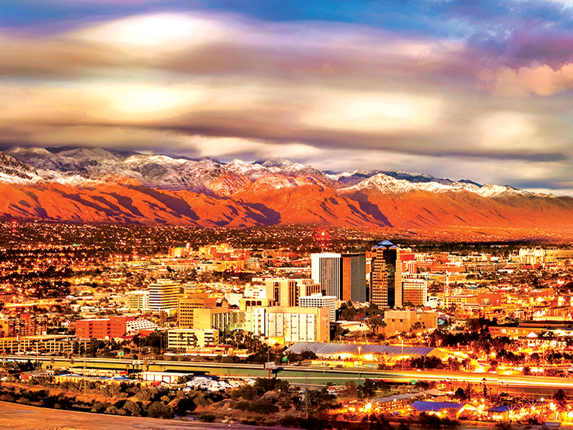 """Photo of Tucson Ranks in Top 20 in """"America's Best Cities"""" Annual Report for 2021"""