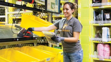 Photo of Amazon to Open New Distribution Center in Marana