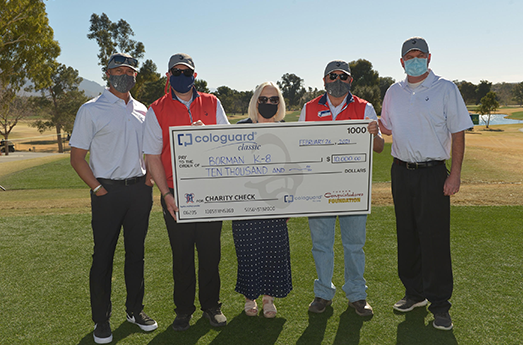 Photo of Tucson Conquistadores, Cologuard Classic Raise $617,600 for Charities
