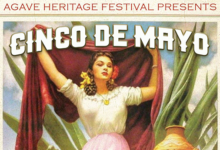 Photo of Agave Heritage Festival to Celebrate Cinco de Mayo at Hotel Congress Plaza
