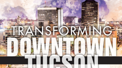 Photo of Transforming Downtown Tucson
