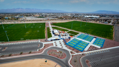 Photo of Pima County Board of Supervisors Approves Expanded Vision for Kino Sports Complex