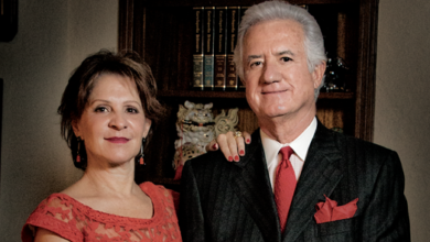 Photo of Community Leaders Humberto and Czarina Lopez Establish Two Endowed Chairs at UArizona