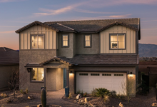 Photo of Mattamy Homes Announces Cantabria at Rincon Knolls in Vail