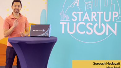 Photo of Startup Tucson Awards $65,000 to Local Entrepreneurs