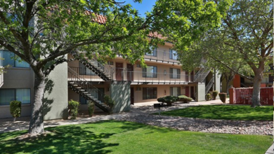 Photo of The Bascom Group Buys Sierra Charles Apartments