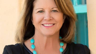 Photo of Sue Brooks