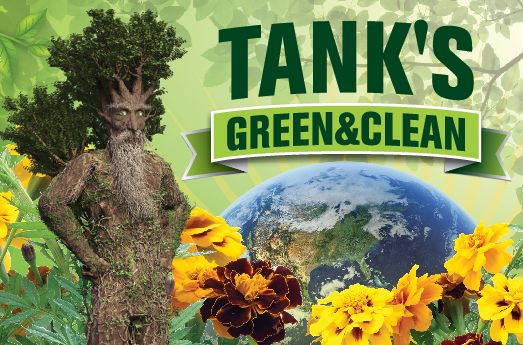Photo of TANK'S Green Stuff Partners with Tucson Village Farm to host 'Earthday Everyday' Rillito River Cleanup
