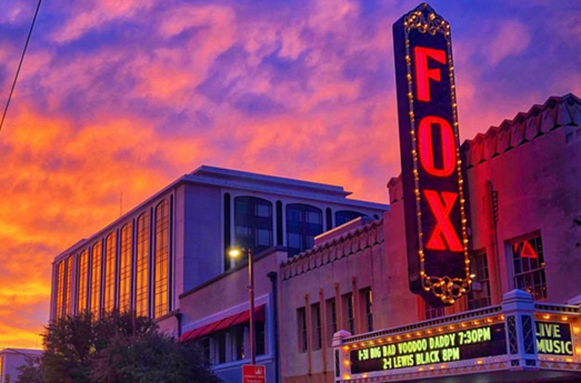 Photo of Fox Tucson Theatre Gets $1.4 Million Grant to Help Recover