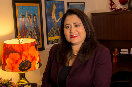 Photo of Arizona Corporation Commission Chair Lea Márquez Peterson Reflects on First 100 Days