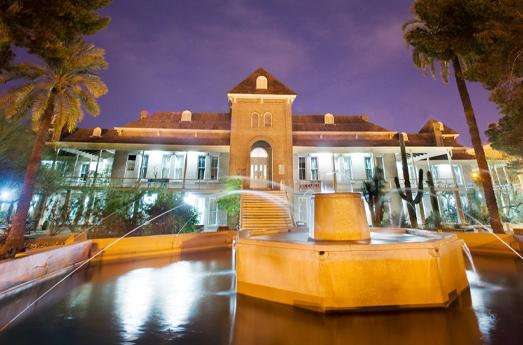 Photo of Arizona's Public Universities Reach Degree Milestone in 2020
