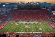 Photo of Arizona Athletics Plans for 100% Capacity at Football Games