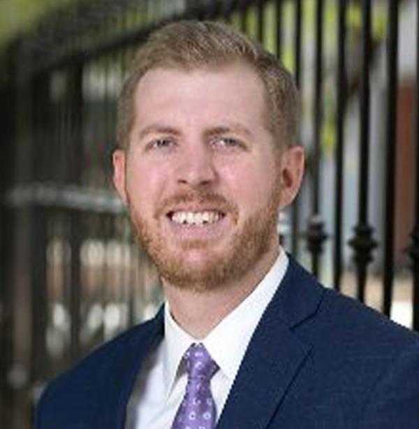 Photo of Clayton Kramer
