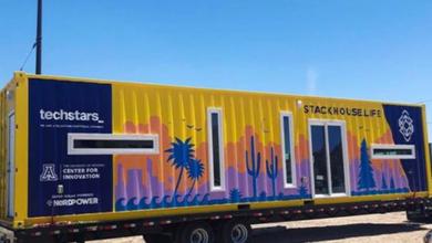 Photo of Stackhouse Debuts Real Estate Startup at UArizona Tech Park