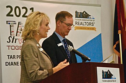 Photo of Tucson Association of Realtors Celebrates 100 Years