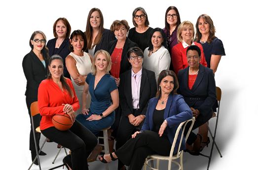 Photo of Women Leading the Region
