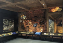 Photo of Alfie Norville Gem & Mineral Museum Opens to General Public