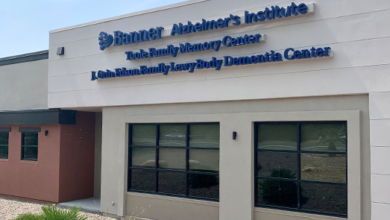 Photo of J. Orin Edson Family Lewy Body Dementia Center Opens in Tucson