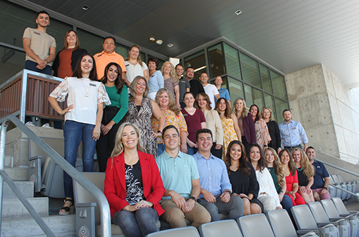 Photo of Greater Tucson Leadership Celebrates Graduation of 41st Class