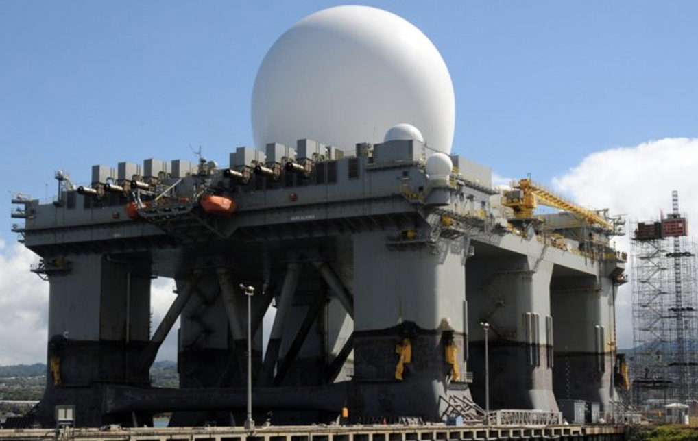 Photo of Raytheon Upgrades Radar System to be More Eco-Friendly