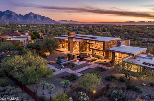 Photo of Long Realty Co. Reports Record Luxury Home Sales