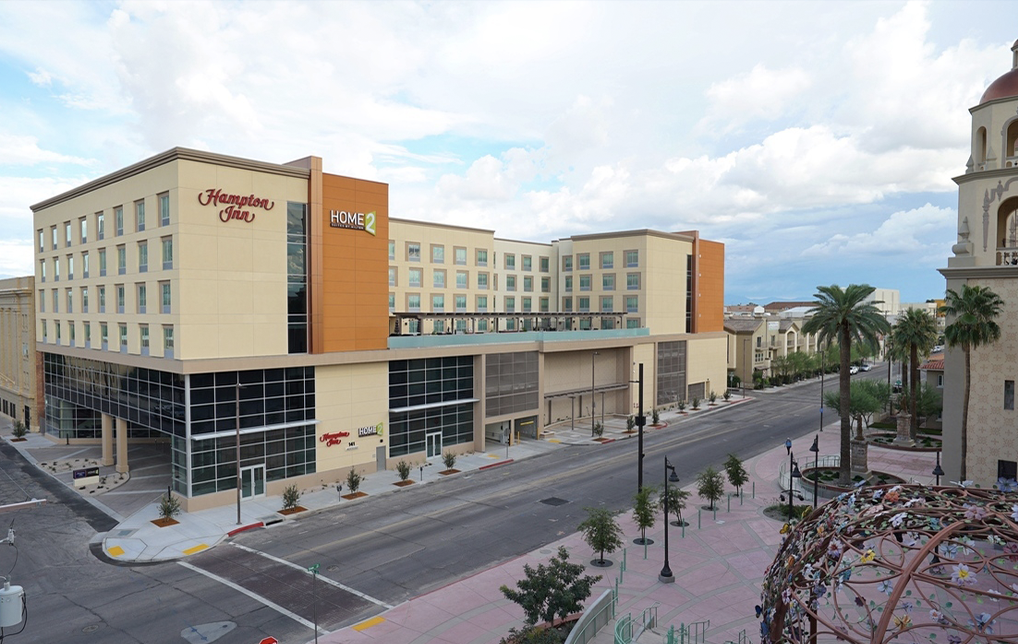Photo of Hampton Inn by Hilton, Home2Suites by Hilton Open Downtown