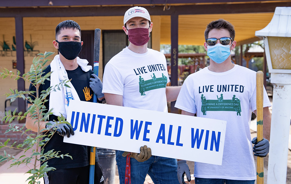 Photo of United Way of Tucson and Southern Arizona Seeks Volunteers for Days of Caring