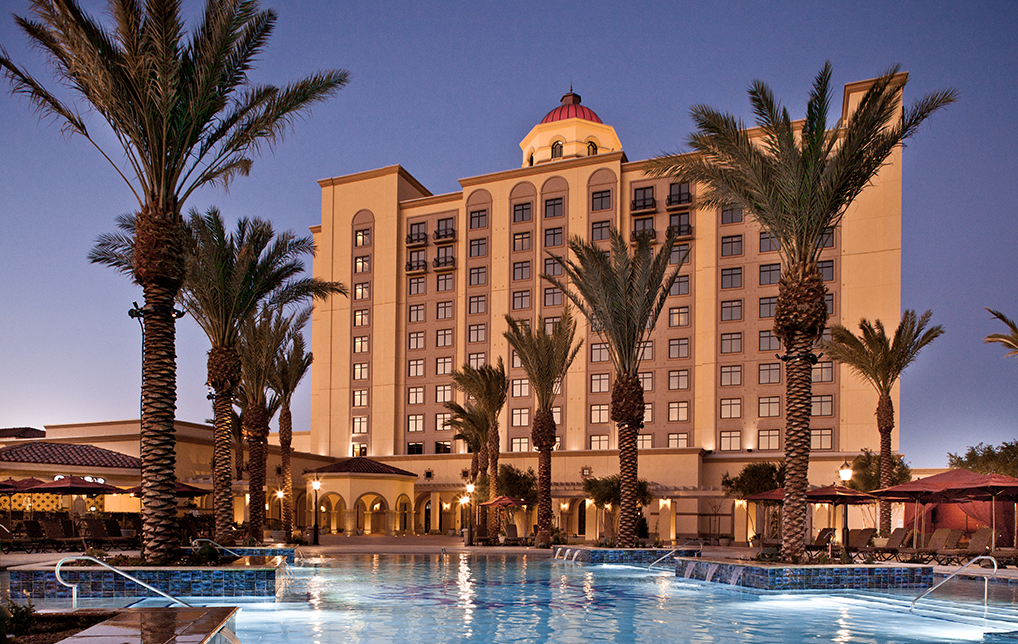 Photo of Casino Del Sol Wins Magazine's Most Gaming Awards in Southwest