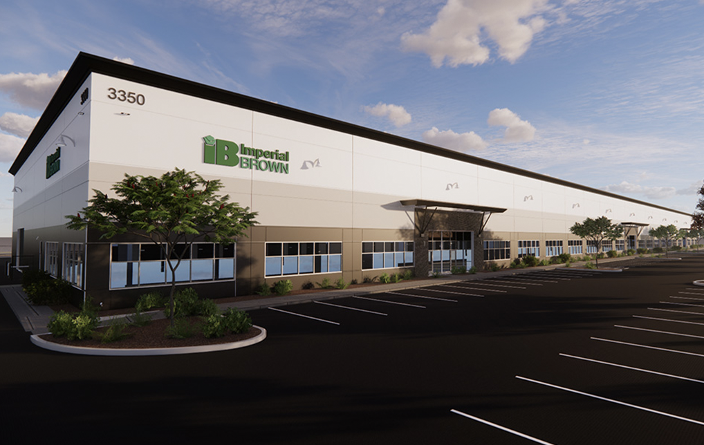 Photo of Imperial Brown to Open Manufacturing Plant in Tucson