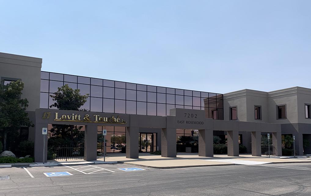 Photo of Lovitt & Touché Expands Tucson Office