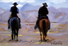 Photo of Madaras Gallery to Mark National Day of the Cowboy