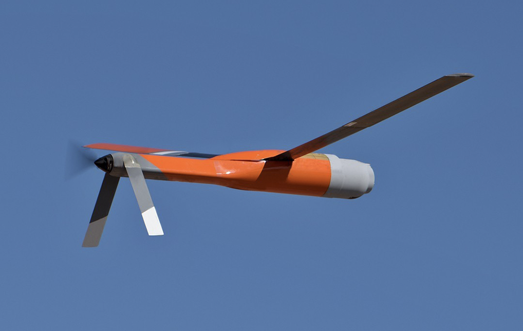 Photo of Raytheon Completes First Flight Test of Air-Launched Effects Drone