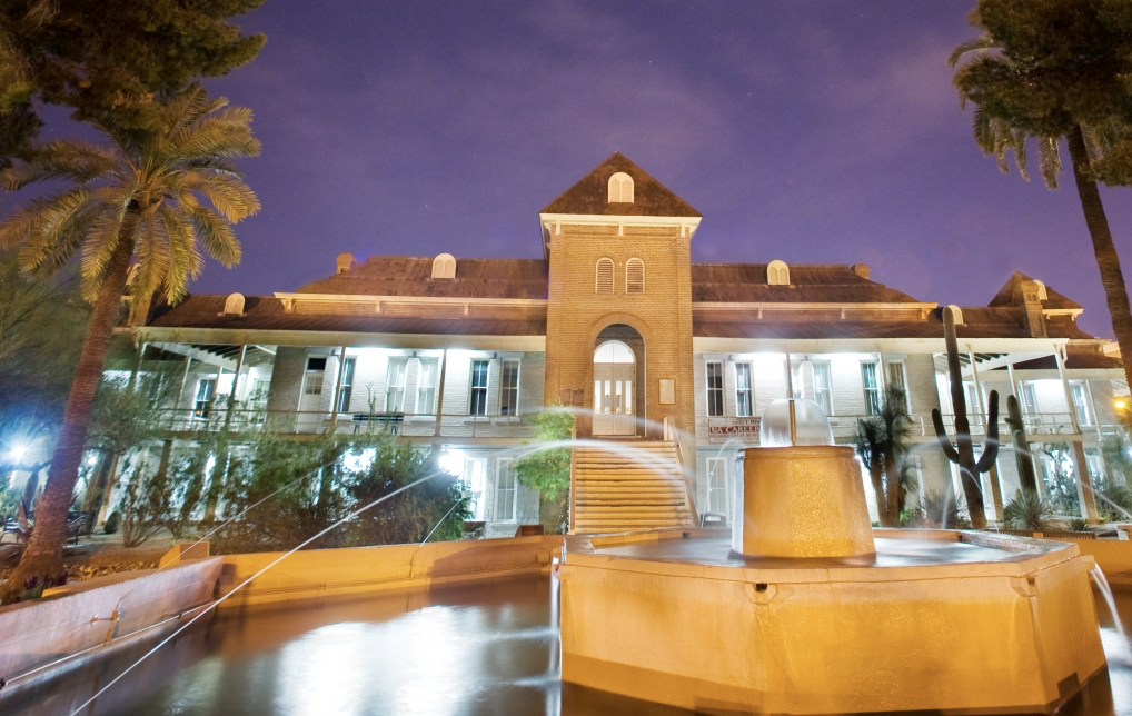 Photo of UArizona Gets Strong Marks in U.S. News & World Report Ranking