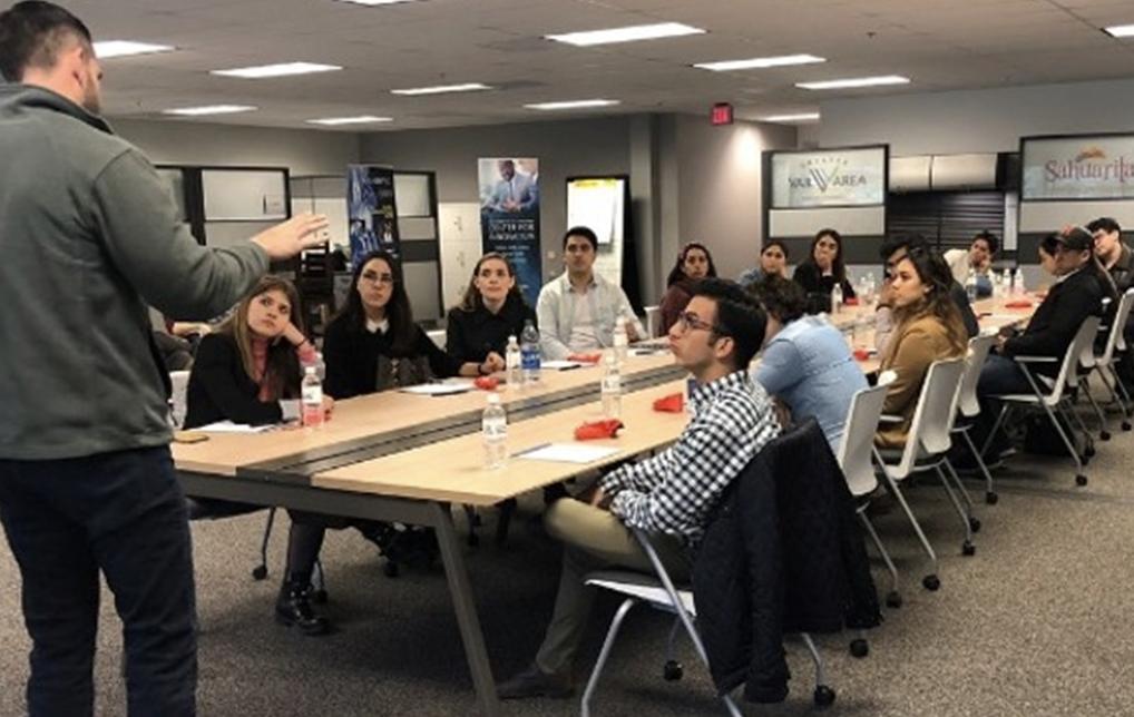 Photo of Wells Fargo Incubator Network Selects University of Arizona Center for Innovation