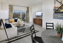Photo of Meritage Homes Launches Valencia Crossing in Tucson