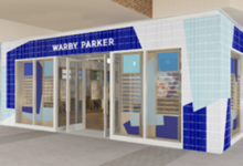 Photo of Warby Parker to Open at La Encantada