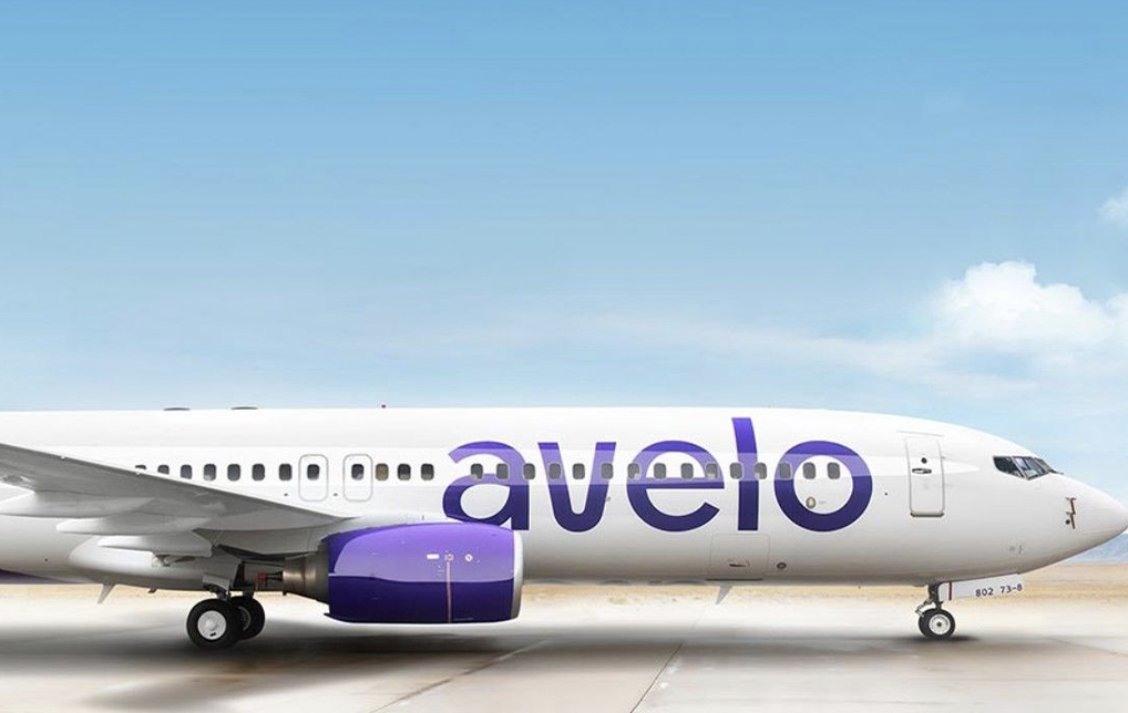 Photo of Avelo Airlines Launches Nonstop Service from Tucson to Los Angeles
