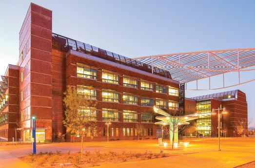 Photo of University of Arizona BIO5 Institute 20 Years of Impact