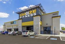 Photo of Larsen Baker Sells Chuze Fitness as Single Tenant Net Lease Investment