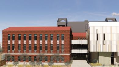 Photo of UArizona Chemistry Building Undergoes $42 Million Renovation
